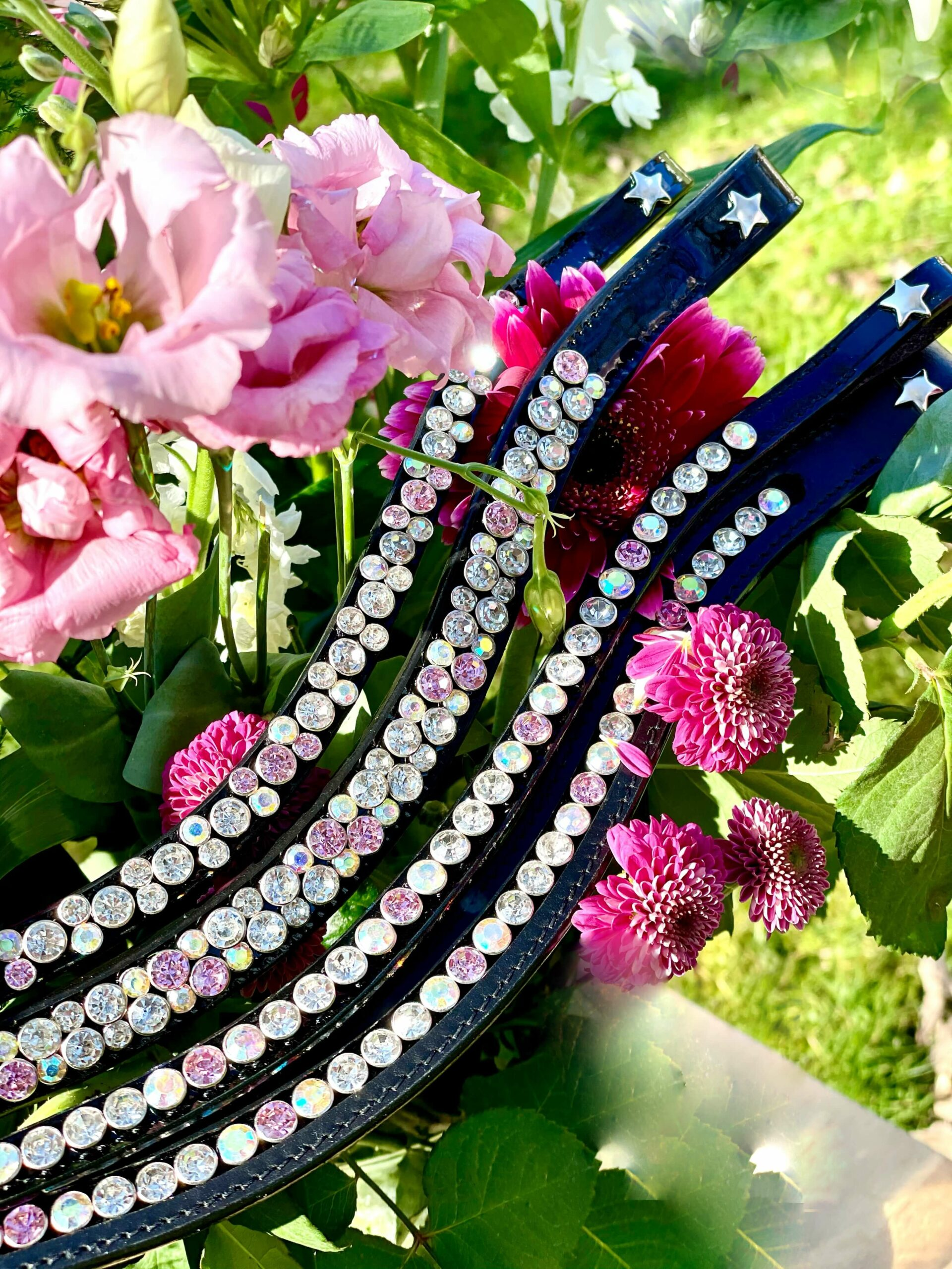 Spring collection 2021- Browbands